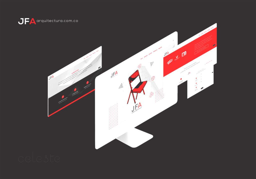 JFA Arquitectura